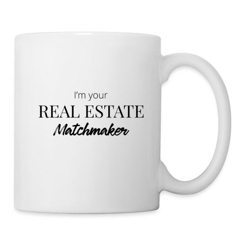 Real Estate Matchmaker - Coffee/Tea Mug