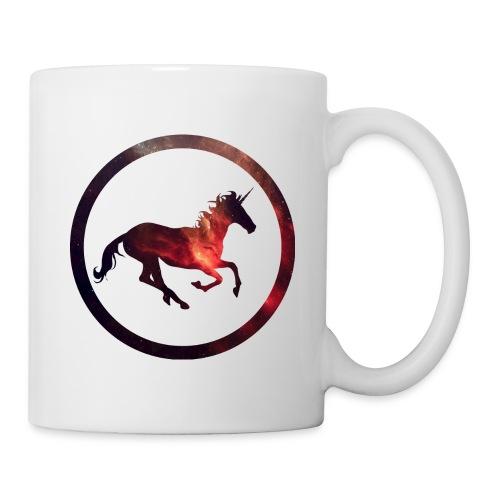 Believe Unicorn Universe 2 - Coffee/Tea Mug