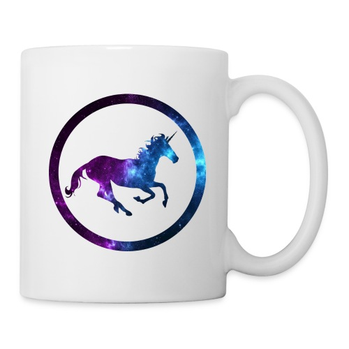 Believe Unicorn Universe 3 - Coffee/Tea Mug