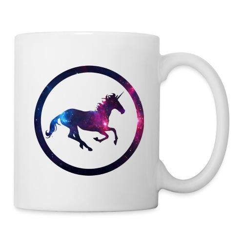 Believe Unicorn Universe 1 - Coffee/Tea Mug