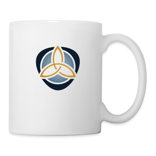 Tranquility Badge - Coffee/Tea Mug