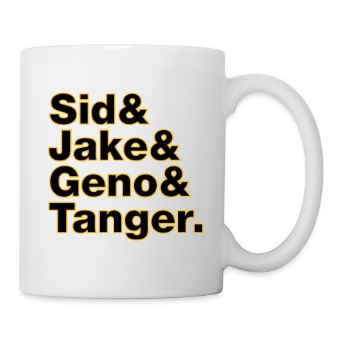 Helvetica& Hockey 2021 - Coffee/Tea Mug