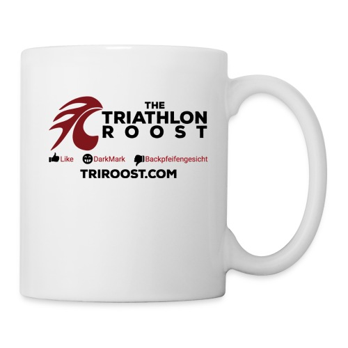 TriRoost - L/D/B - Coffee/Tea Mug
