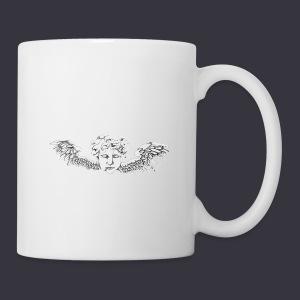 Dying Angel - Coffee/Tea Mug