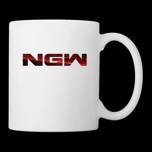NGW Transparent Logo - Coffee/Tea Mug