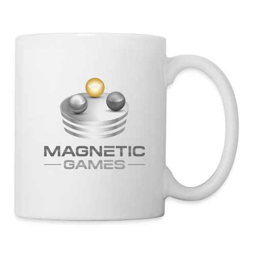 Magnetic Games - Coffee/Tea Mug