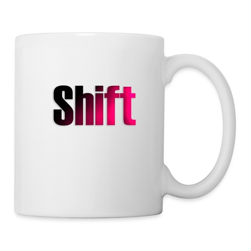 SHIFT - Coffee/Tea Mug
