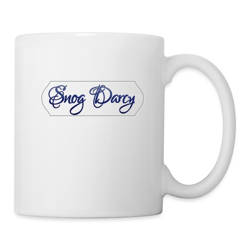Snog Darcy - official APP merch - Coffee/Tea Mug