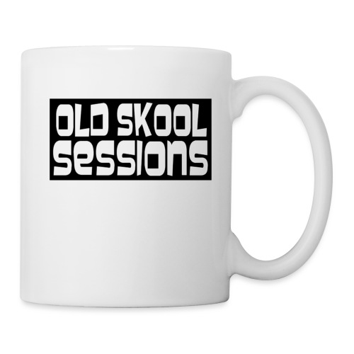 Old Skool Sessions Merch - Coffee/Tea Mug