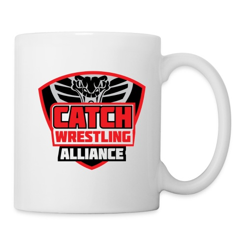 Catch Wrestling Alliance OG Logo - Coffee/Tea Mug