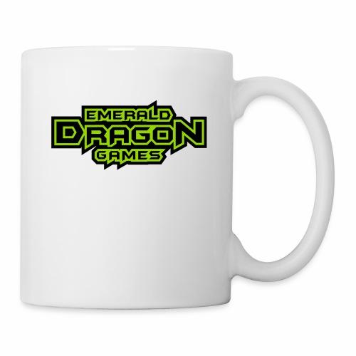 Emerald Dragon Games - Coffee/Tea Mug