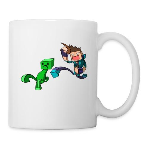 maydencraft - Coffee/Tea Mug