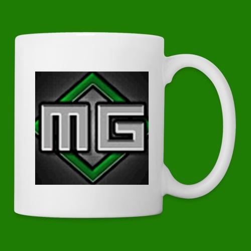 MrGreenGaming Logo Phone Cases - Coffee/Tea Mug
