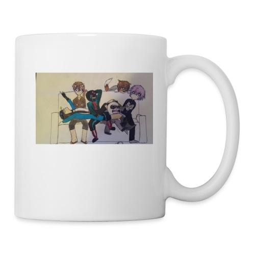 Nep and Friends - Coffee/Tea Mug