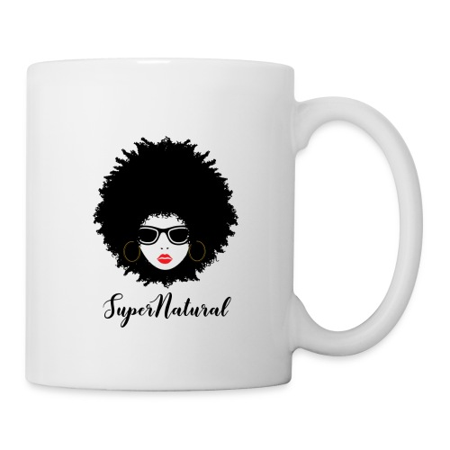 Goddesslike - Coffee/Tea Mug
