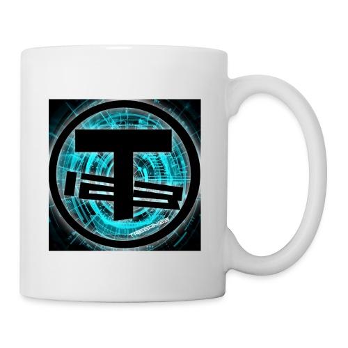 Teegan123 Logo - Coffee/Tea Mug