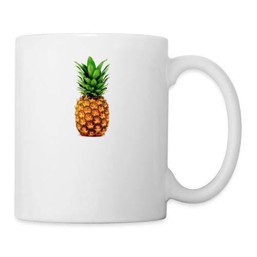 Pineapple merch - Coffee/Tea Mug