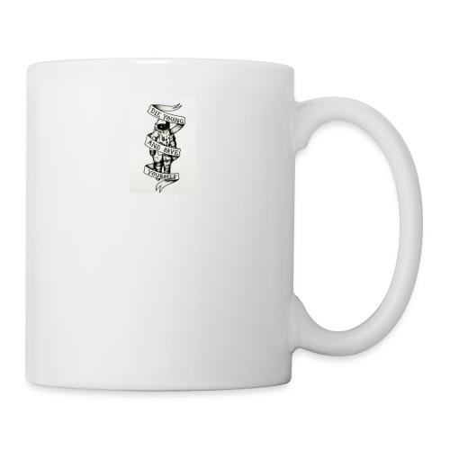 High Times - Coffee/Tea Mug