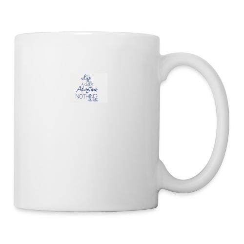 danh-ngon-tieng-anh-ve-cuoc-song-1 - Coffee/Tea Mug