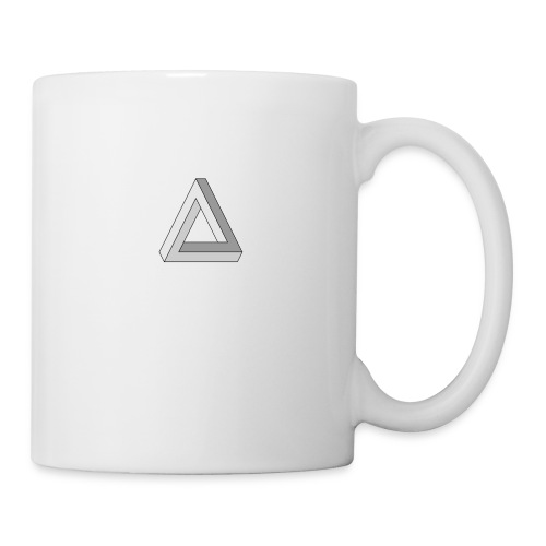 Thomas Morose Logo - Coffee/Tea Mug