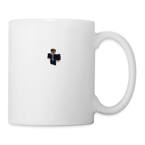 [KIDS] Stancrafting Roblox - Coffee/Tea Mug