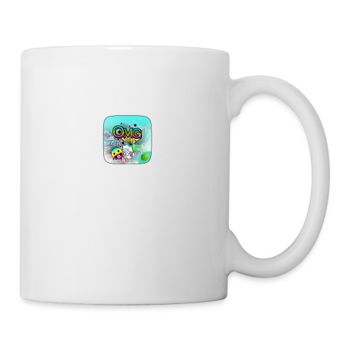 emojie shirt - Coffee/Tea Mug