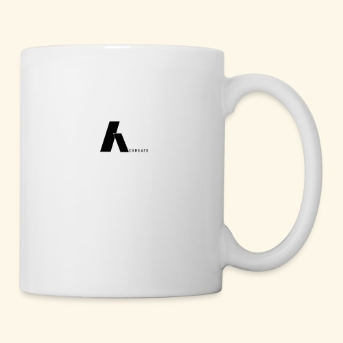 Small Ack - Coffee/Tea Mug