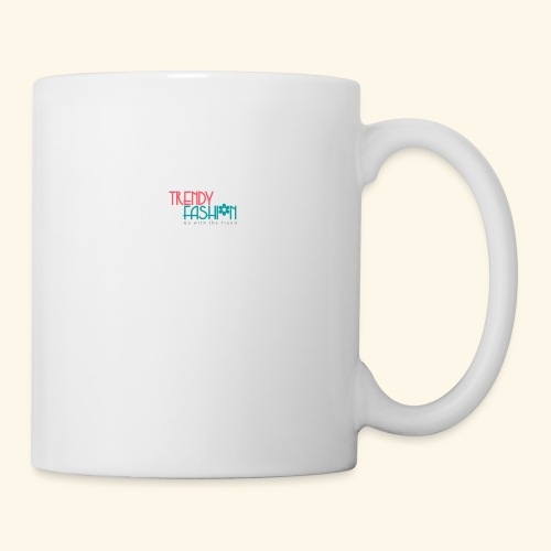 Trendy Fashions Go with The Trend @ Trendyz Shop - Coffee/Tea Mug