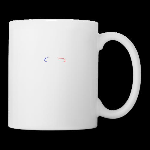mustangponypower - Coffee/Tea Mug