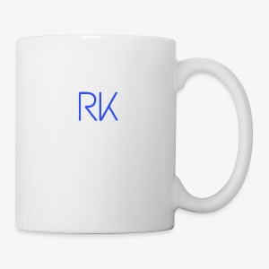 Blue Chill RK - Coffee/Tea Mug