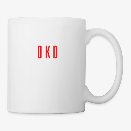 DKO - Coffee/Tea Mug