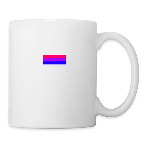 Bisexual Flag - Coffee/Tea Mug