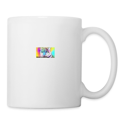 Rainbow Tiger Design Cases - Coffee/Tea Mug