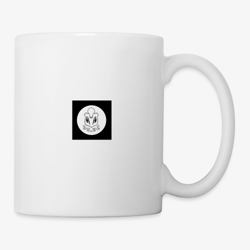 Society Logo - Coffee/Tea Mug