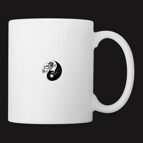 budhist - Coffee/Tea Mug