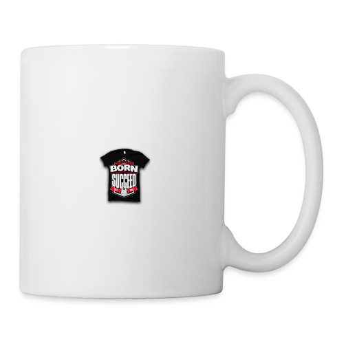 Born To Succeed - Coffee/Tea Mug