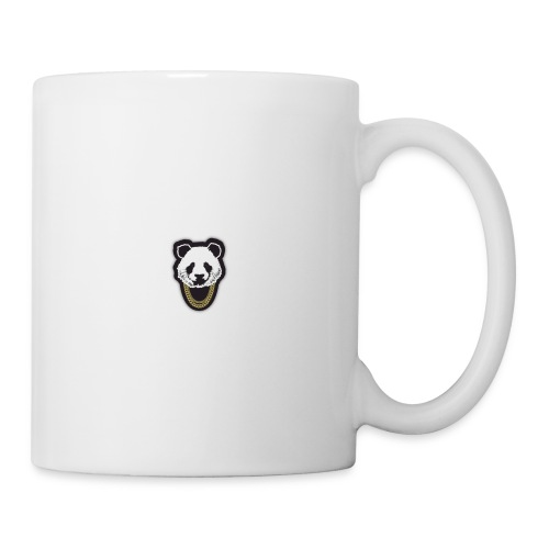 PandaBrand - Coffee/Tea Mug