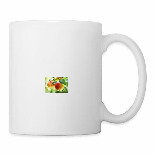 Apple - Coffee/Tea Mug