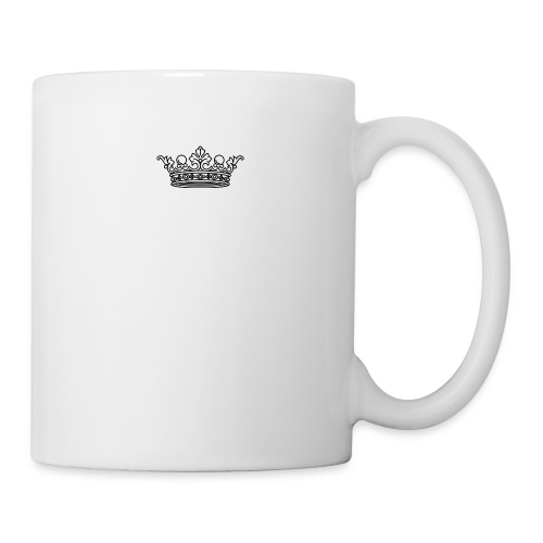 crown - Coffee/Tea Mug