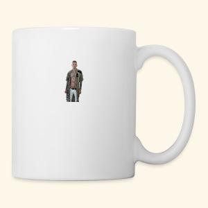 Machine GK - Coffee/Tea Mug