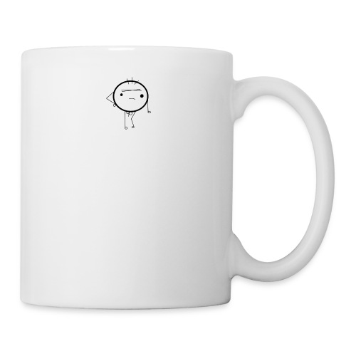 Attitude - Coffee/Tea Mug
