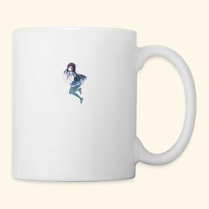 mv hazuki - Coffee/Tea Mug