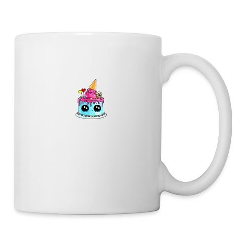 cute cake - Coffee/Tea Mug