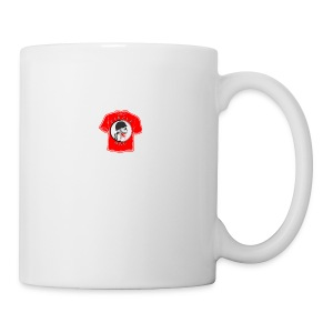 circle in one hoodie - Coffee/Tea Mug