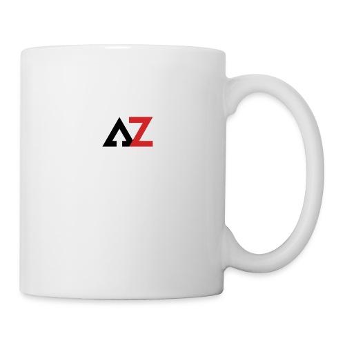 AZ Management logo - Coffee/Tea Mug