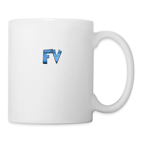 FV - Coffee/Tea Mug