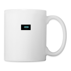 Gamer4Life Tshirt - Coffee/Tea Mug