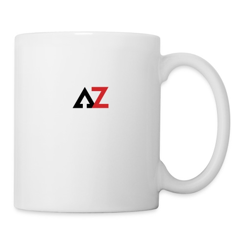 AZ Management logo - Coffee/Tea Mug
