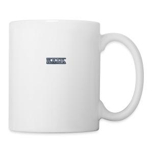 raidimage1 - Coffee/Tea Mug