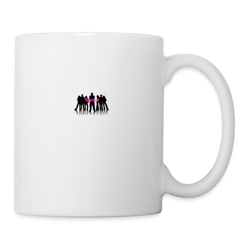 Team 2 D2 - Coffee/Tea Mug